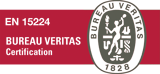 EN 15224 BUREAU VERITAS Certification